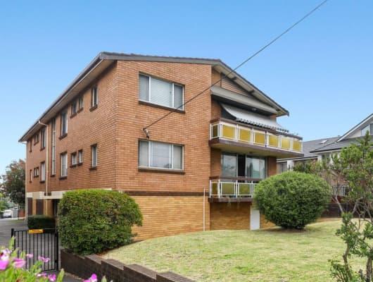 1/84 Concord Rd, North Strathfield, NSW, 2137