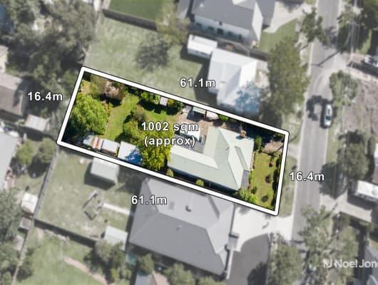 14 Ireland Street, Ringwood, VIC, 3134