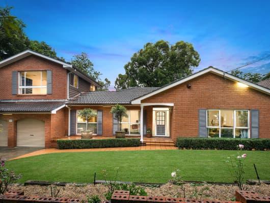 34 Osborn Road, Normanhurst, NSW, 2076
