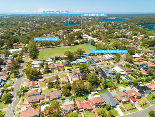 12 June Place, Gymea Bay, NSW, 2227