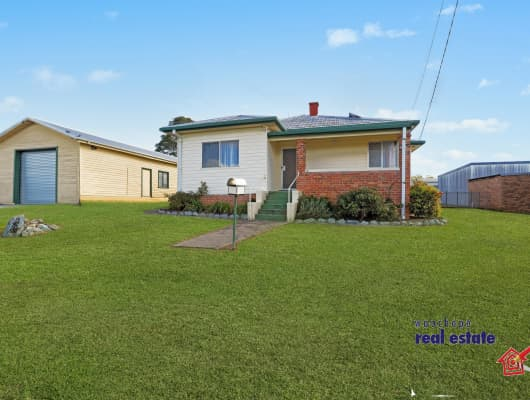27 Gowrie Street, Wauchope, NSW, 2446