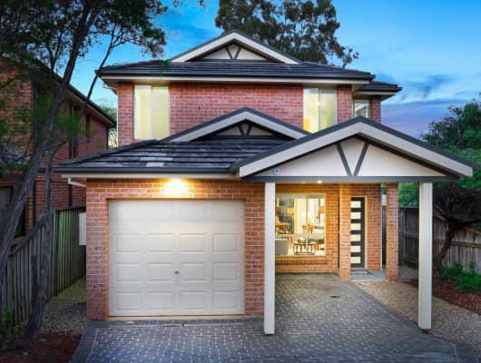 39 Crestview Drive, Glenwood, NSW, 2768