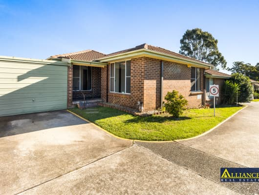2/12 Bensley Rd, Macquarie Fields, NSW, 2564
