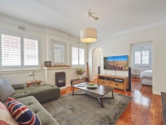 2/17A Ocean Street North, Bondi, NSW, 2026