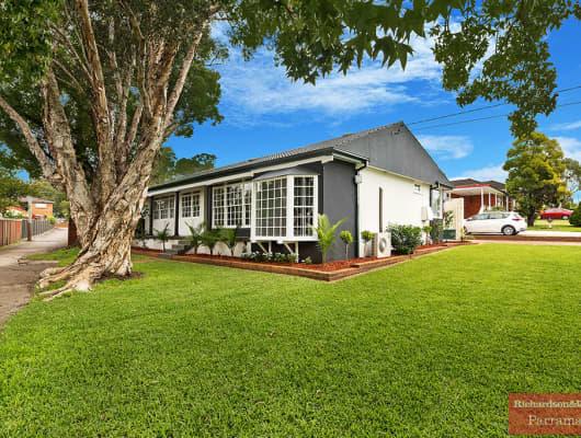 19 Brian St, Merrylands West, NSW, 2160