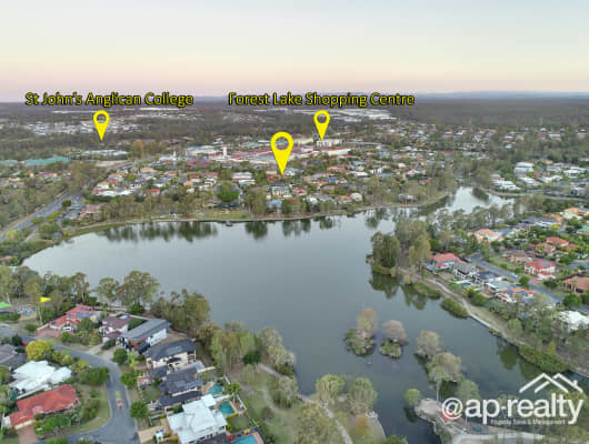 16 Mauritius Parade, Forest Lake, QLD, 4078