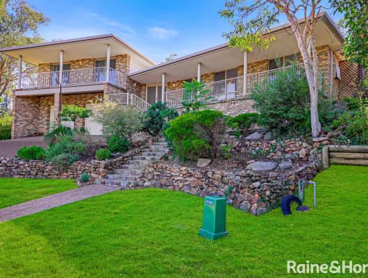 17 Jacaranda Place, Oxley Vale, NSW, 2340