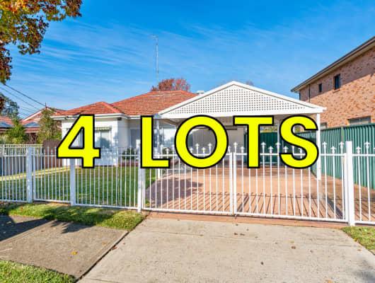 62 Margaret Street, Fairfield West, NSW, 2165