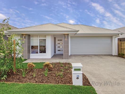 23 Adelaide Crescent, Ormeau Hills, QLD, 4208