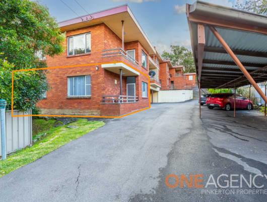1/41a Edward Street, Charlestown, NSW, 2290