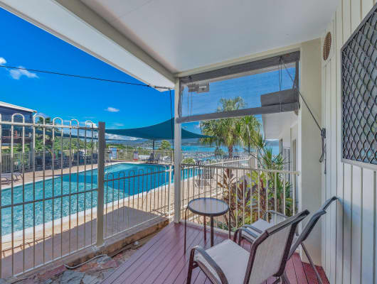 2/22 Airlie Crescent, Airlie Beach, QLD, 4802