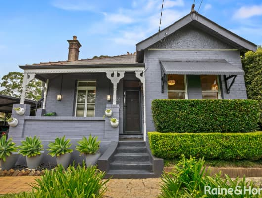 655 Blaxland Road, Eastwood, NSW, 2122
