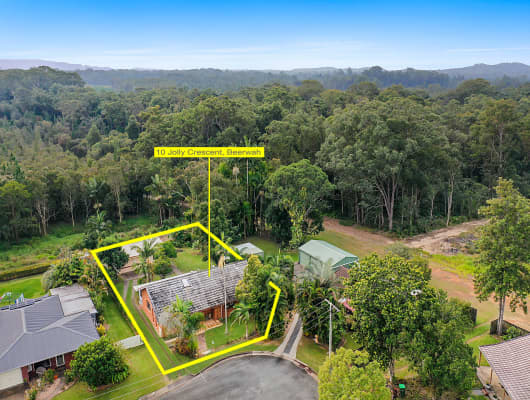 10 Jolly Crescent, Beerwah, QLD, 4519