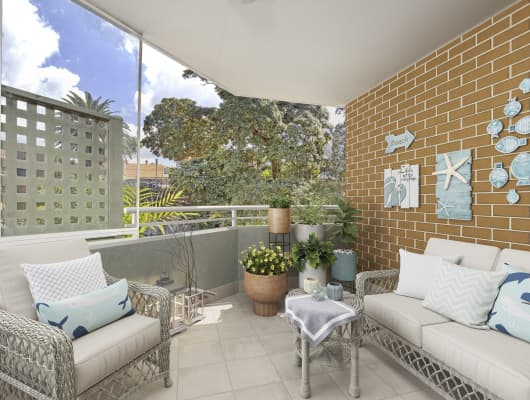 12/7-9 Pittwater Road, Manly, NSW, 2095
