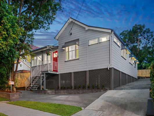 47 Cornwall Street, Annerley, QLD, 4103