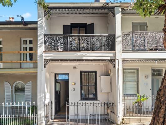 15 Regent Street, Paddington, NSW, 2021