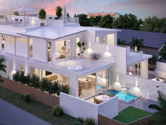 Residence Two/10 Boorook Street, Buddina, QLD, 4575