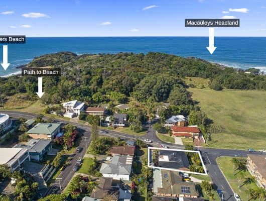 33 Brunswick Avenue, Coffs Harbour, NSW, 2450
