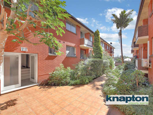 12/10 Melrose Ave, Wiley Park, NSW, 2195