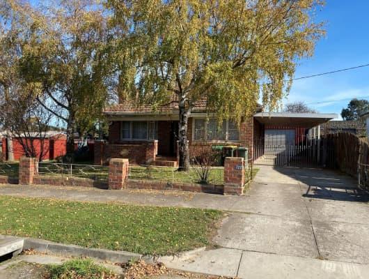 722 Ripon Street South, Redan, VIC, 3350