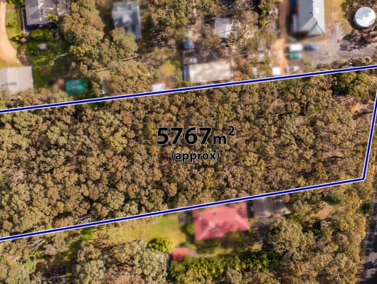 71 Acacia Avenue, Dales Creek, VIC, 3341