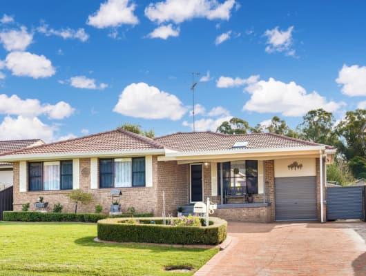 9 Corndew Crescent, Werrington Downs, NSW, 2747