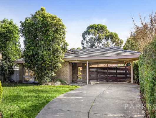 10 Scenic Rise, Doncaster, VIC, 3108