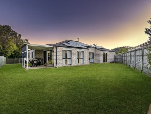 5 Pennant Court, Upper Coomera, QLD, 4209