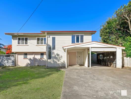 27 Cresfield Street, Zillmere, QLD, 4034