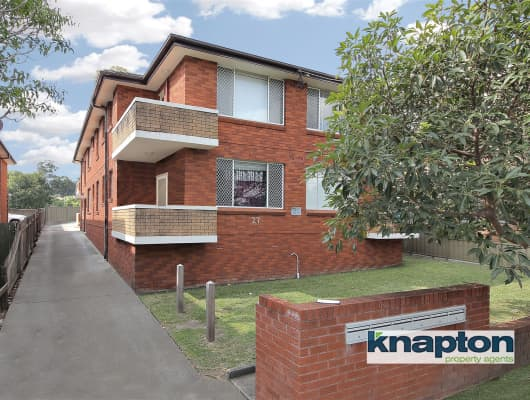 3/27 McCourt Street, Wiley Park, NSW, 2195