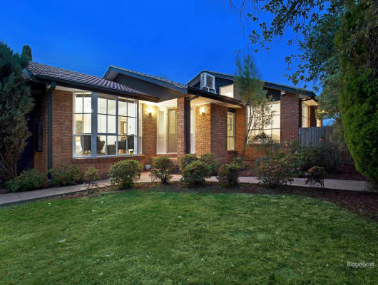 1 Pennell Ct, Rowville, VIC, 3178