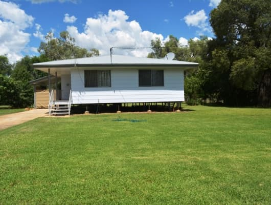 48 Arthur St, Tambo, QLD, 4478