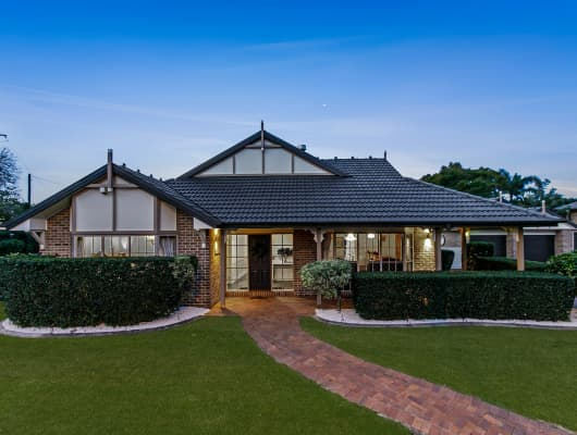 2 Montgomery Dr, Wellington Point, QLD, 4160