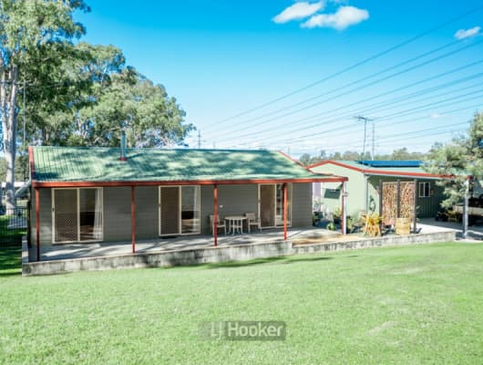 12 Wirrabara Drive, Greenbank, QLD, 4124