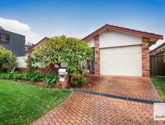 56F Taren Rd, Caringbah South, NSW, 2229