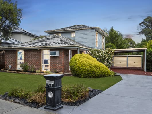 141 Allister Ave, Knoxfield, VIC, 3180