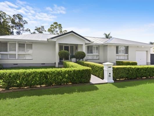35 Windsor Road, Wamberal, NSW, 2260