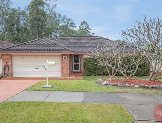 45 Worcester Drive, East Maitland, NSW, 2323