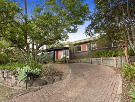 21 Eppalong St, The Gap, QLD, 4061