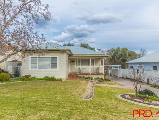 215 Johnston Street, North Tamworth, NSW, 2340