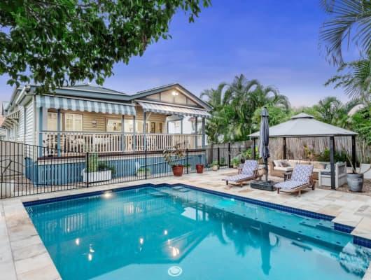 14 Chermside Street, Grange, QLD, 4051