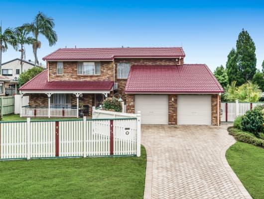 4 Rolls Court, Carindale, QLD, 4152