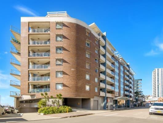402/25 Bellevue Street, Newcastle West, NSW, 2302