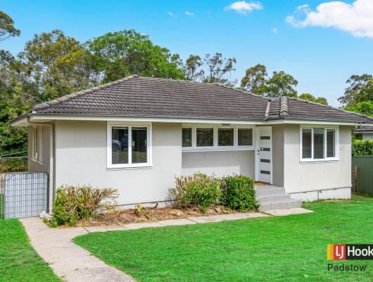 21 Matthews Avenue, East Hills, NSW, 2213