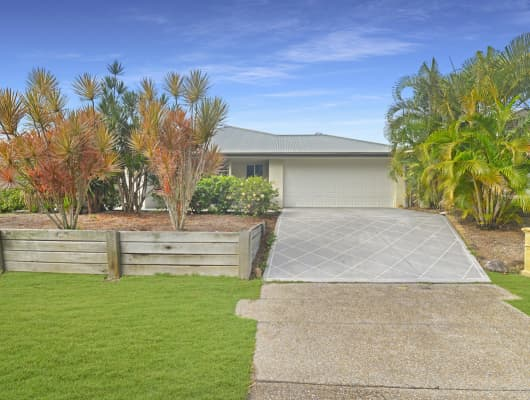 11 Lilyvale Crescent, Ormeau, QLD, 4208