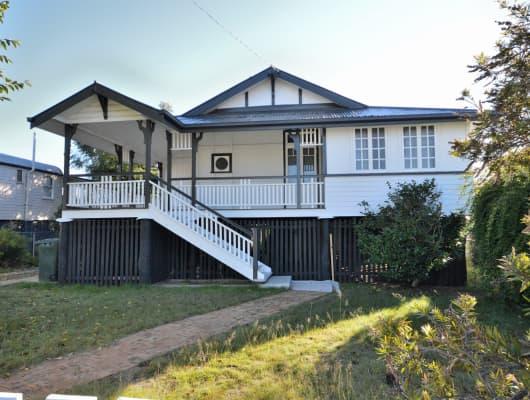 23 Wood St, Warwick, QLD, 4370