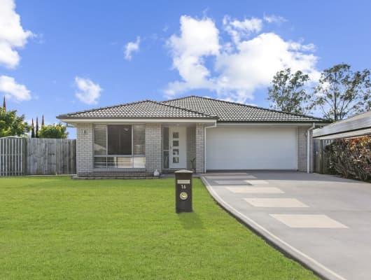 16 Booyong Place, Bridgeman Downs, QLD, 4035
