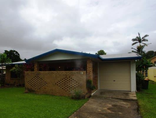 10 Grevillea Street, Mooroobool, QLD, 4870