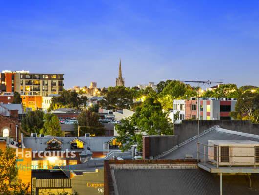 408/118 Dudley St, West Melbourne, VIC, 3003