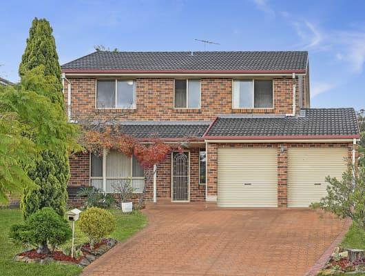 23 Mortimer Close, Cecil Hills, NSW, 2171